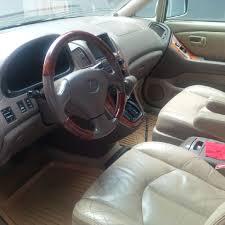 lexus rx300 for sale in lagos neatly used lexus rx300 for sale ikeja lagos autos nigeria