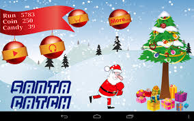 santa catch 2014 kids games android apps on google play