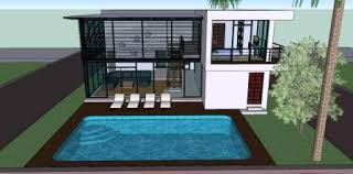 House Plans With A Pool House Plan Designer And Builder House Designer U0026 Builder