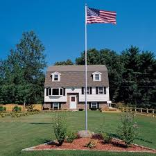 flagpoles residential and commercial styles