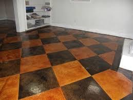 Flooring Ideas For Basement Best Basement Flooring Ideas Home Ideas Decoration