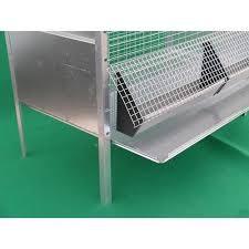 gabbia per pulcini gabbia per pulcini in ferro il verde mondo