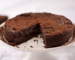 Rachel Allen Dinner Party - chocolate mascarpone mousse good food channel
