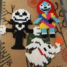 995 best nightmare before images on hama