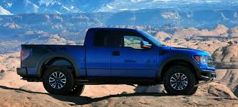 Ford Raptor Blue - 2013 ford f 150 raptor shifting gears