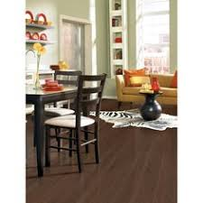 shop style selections 5 in w prefinished hickory locking hardwood