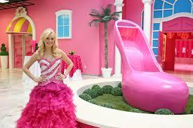 curiocity tour barbie u0027s dreamhouse experience wcco cbs