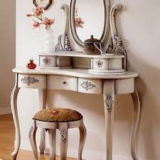 Vanity Table Sale Antique Vanity Dressing Table With Classic Element