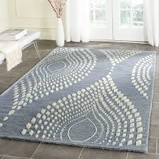 9 X 6 Area Rugs 34 Best Rugs Images On Pinterest Wool Rugs Blue Ivory And Wool