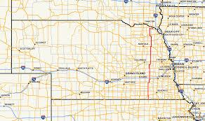 Map Of Counties In Nebraska Nebraska Highway 15 Wikipedia