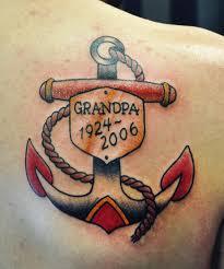 grandpa anchor by steve fawley living arts tattoo new hope pa