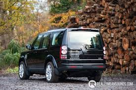 land rover old versatile land rover discovery 4 on test rms motoring