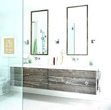 distressed wood bathroom cabinet reclaimed wood bathroom cabinet reclaimed wood bathroom vanity all