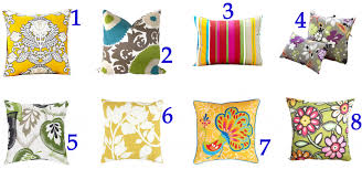 our lake life product roundup outdoor pillows our lake life