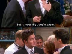 Joey Friends Meme - joey from friends meme weknowmemes
