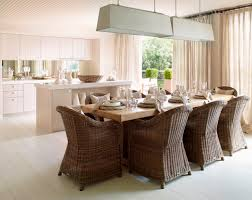 kelly hoppen for yoo at the lakes by yoo kitchendining area www