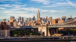 New York City Wallpapers For Your Desktop by Concrete Wallpaper