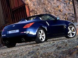 Nissan 350z Nismo Specs - nissan 350z roadster specs 2008 2009 autoevolution