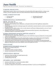 Writer Resume Writing Resume Objective Resume Example