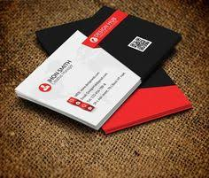 Standard Us Business Card Size Clean Business Cards Template Templates Business Cards Template
