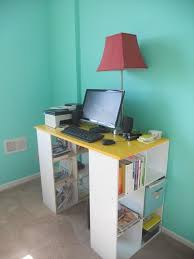 Diy Desk Ideas 15 Diy Computer Desks Tutorials For Your Home Office 2017