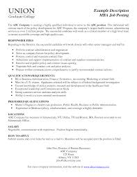 internal job resume template sidemcicek com