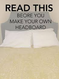 Headboard Bed Frame 25 Easy Diy Bed Frame Projects To Upgrade Your Bedroom Bed