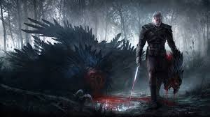 wild hunt witcher 3 werewolf the witcher 3 wild hunt how to fight against all enemies and loot