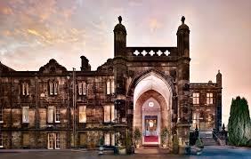 wedding arches glasgow wedding venues in central glasgow hitched co uk