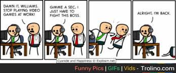 Happiness Meme - cyanide and happiness meme trolino