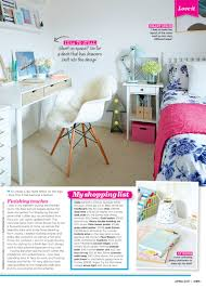 violetas home design store featured in style at home magazine apartment number 4