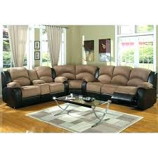 Small Sectional Sofa With Chaise Lounge Microfiber Sofa Sectionals Small Leather Reclining Sectional Sofas
