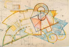 the sketches of zvi hecker thinkpiece architectural review