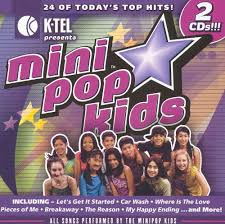 kids photo albums mini pop kids minipop kids songs reviews credits allmusic