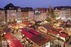 jena germany market travel trips
