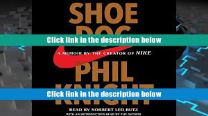 download ebook shoe dog a memoir by the creator of nike