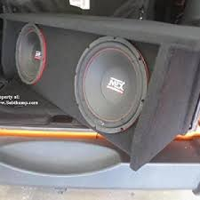 jeep wrangler speaker box jeep wrangler jk subwoofers and boxes jk jeep subwoofer and box