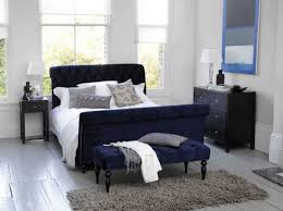Images Of Blue And White Bedrooms - blue and white bedroom rug the hunted interior wellbx wellbx