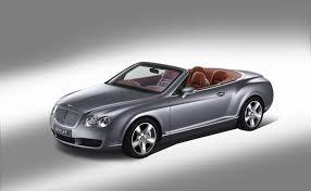 satin black bentley 2007 bentley continental gtc review top speed