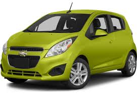 2015 chevrolet sonic overview cars com