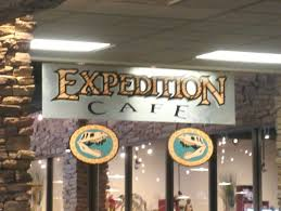 expedition cafe thanksgiving point lehi utah picture of
