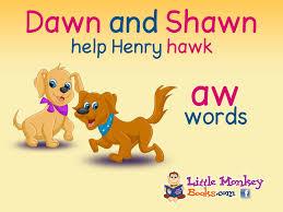Awn Books Little Monkey Books Dyslexic Insight