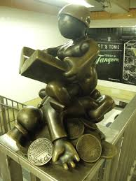 Hu Kitchen Union Square Subway Art At Union Square 14 Street Station A Queen Ra Loves
