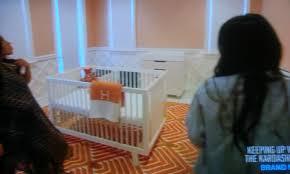 Oeuf Crib Mattress Kourtney S Nursery For Penelope Oeuf Sparrow Crib In