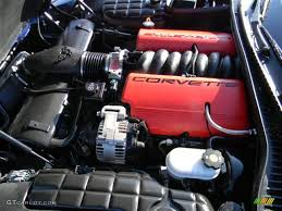 corvette z06 engine 2004 chevrolet corvette z06 5 7 liter ohv 16 valve ls6 v8 engine