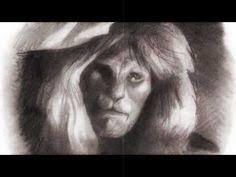 la e la bestia 1987 m皖 corral retratismo e ilustracion fan la y la