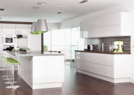 Replacement Drawers For Kitchen Cabinets Exceptional White Gloss Kitchen Cabinets High Gloss White