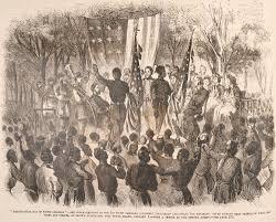 us slave march 2011