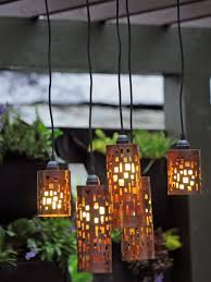 Patio Hanging Lights by Outdoor Patio Hanging Lights Home Design Ideas