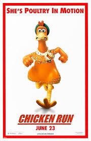 chicken run movie poster 8 of 11 imp awards